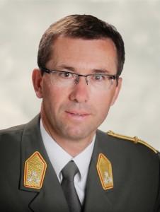 GenLt Csitkovits